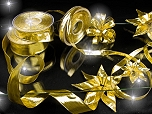 Gold-Set - 40/25/15mm - 25/25/25m - gold