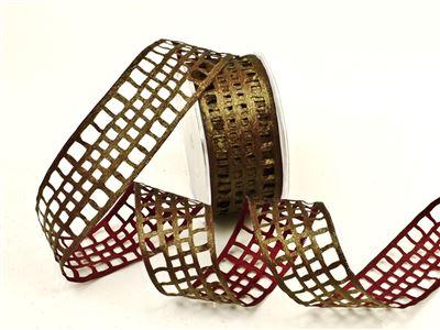 Gitterband - 40mm - 20m