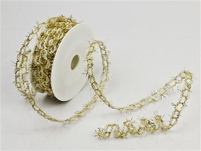 Gitterband - 10mm - 10m - mD