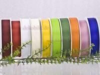 Dekoband - 25mm - 50m -  verschiedene Farben